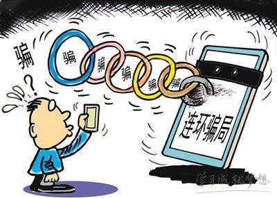 """警惕!""""95""""、""""96""""号码成电信诈骗重灾区,5大套路你可了解?"""